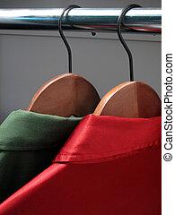 befest, ing, hangers:, karácsony