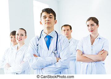 befog, orvosok