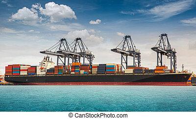 berthing, hajó tároló, rév