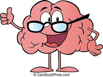 betű, fárasztó, agyonüt, szemüveg