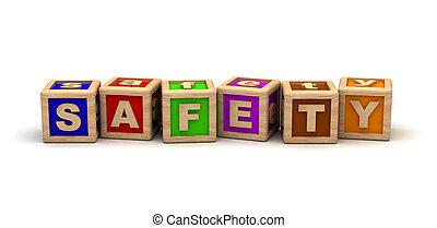 biztonság