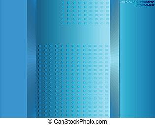 blue háttér, vektor