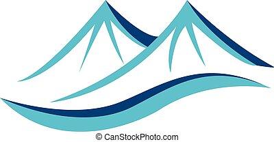 blue hegy, jel