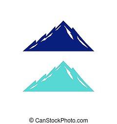 blue hegy, tervezés, fehér