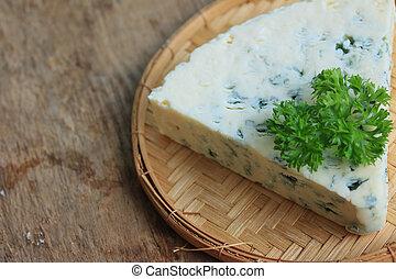 blue sajt, petrezselyem