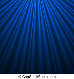 blue selyem, háttér