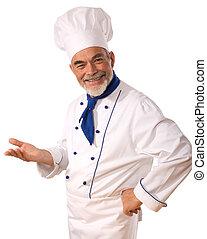 boldog, szakács, bájos