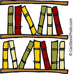 books., polc