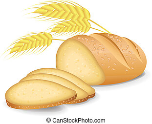 bread, csavarmenetes