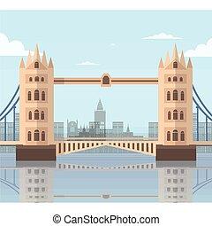 bridzs, london