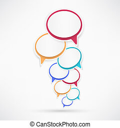 bubbles., dolgozat, beszéd