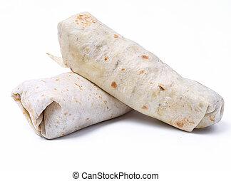 burrito, finom