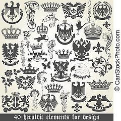 címertani, díszlet tervezés, alapismeretek