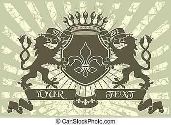 címertani, jelkép