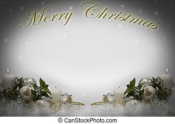 card., karácsony