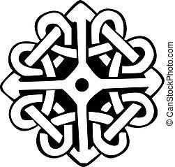 celtic jelkép