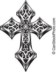 celtic kereszteződnek, választékos