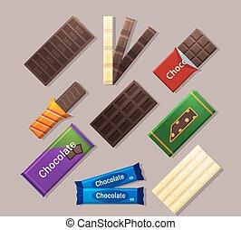 chocolate megakadályoz