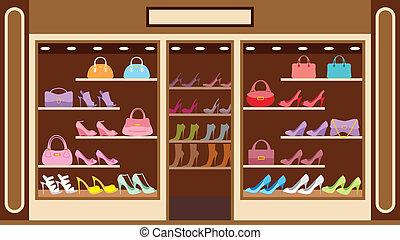 cipőbolt