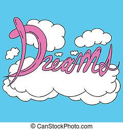 cloud., álmodik