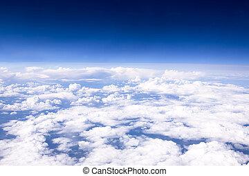 cloudscape, antenna
