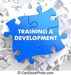 concept., képzés, development., nevelési