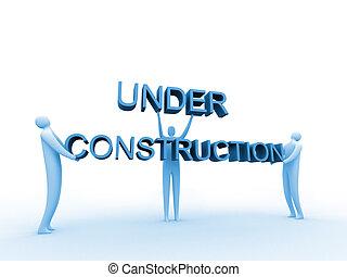 construction#2, alatt