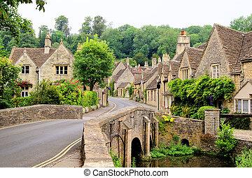 cotswolds, angol község