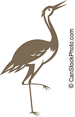 crane-heron-looking-forward