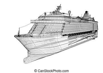 cruise óceánjáró