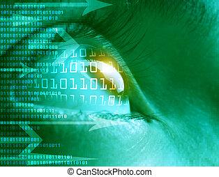 csúcstechnológia, technológia, háttér