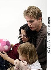 család időmérés