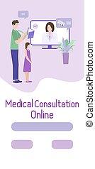 családi orvos, orvosi, online, szolgáltatás, healthcare