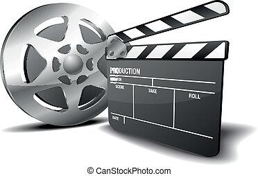 csattogó, cséve, bizottság, film