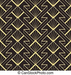 csempeborítás, deco, művészet, elvont, modern, pattern., geometriai