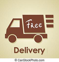 csereüzlet, delivery., szabad