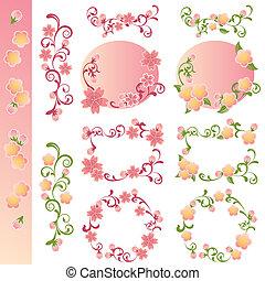 cseresznye, alapismeretek, tervezés, kivirul