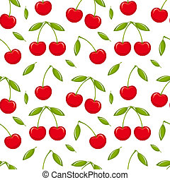cseresznye, seamless