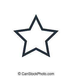 csillag, áttekintés