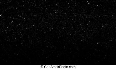csillogás, csillaggal díszít, galaktika, bukfenc