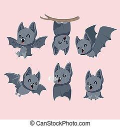 csinos, bats., állhatatos