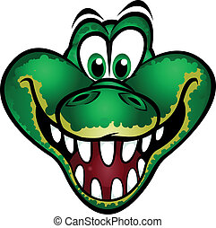 csinos, kabala, krokodil