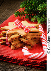 csiricsáré süti, sétabot, karácsony, cukorka