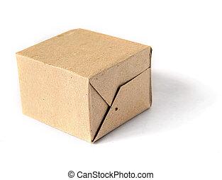 csomagolás, kartonpapír