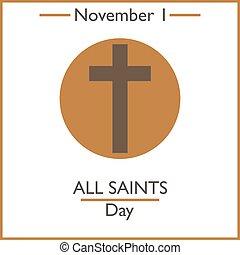 day., 1, minden, szenteki, november