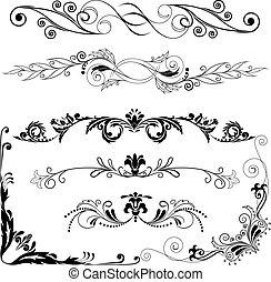 dekoratív elem