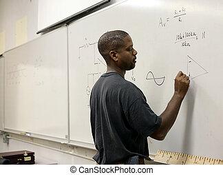 diák, haladó, matek