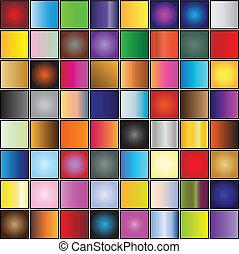 digitális, elvont, barna, művészet, háttér, fogalom, kép, geometriai, ábra, rács, háttérfüggöny, színes, kreatív, szürke, tervezés, hatás, digitally, dekoratív, l, elem, szín, artwork, fekete