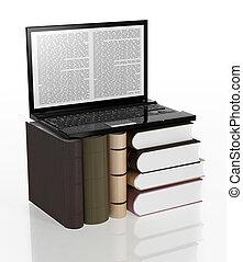 digitális, könyvtár