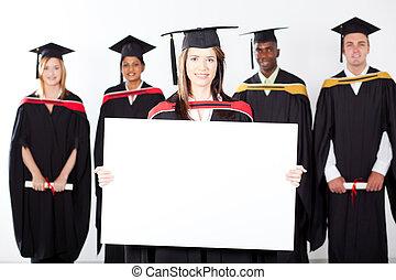 diplomás, bizottság, birtok, bájos, fehér